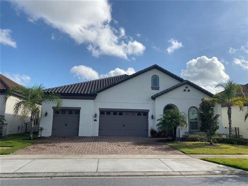 Photo of 10419 WARRICK STREET, ORLANDO, FL 32836 (MLS # O5943305)