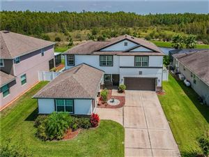 Photo of 3862 ROUND TABLE COURT, LAND O LAKES, FL 34638 (MLS # T3195305)