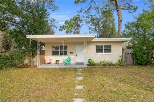 Photo of 611 26TH AVENUE S, ST PETERSBURG, FL 33705 (MLS # U8109305)