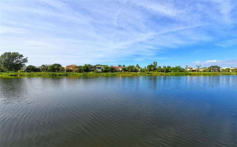 Photo of 3326 SABAL COVE LANE, LONGBOAT KEY, FL 34228 (MLS # A4451305)