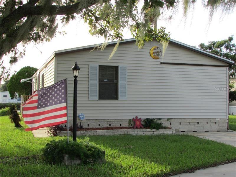 5444 WOOD STREET, Port Orange, FL 32127 - #: O5874305