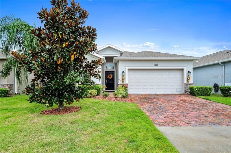 3760 QUAINT LANE, Clermont, FL 34711 - #: O5905305