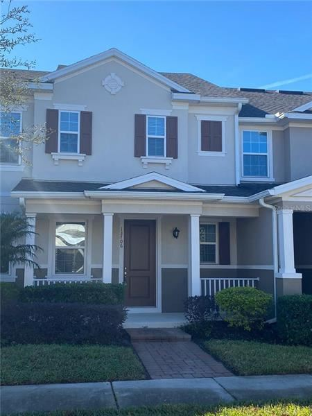 Photo of 13706 BECKMAN DRIVE, WINDERMERE, FL 34786 (MLS # O5917305)