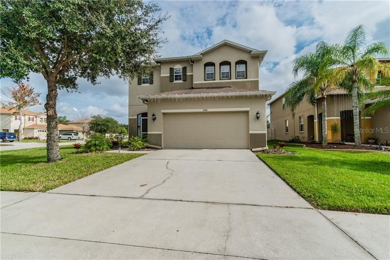 9148 BELL ROCK PLACE, Land O Lakes, FL 34638 - #: T3217305