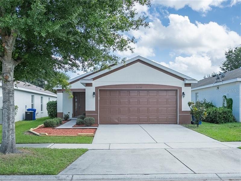 11352 COCOA BEACH DRIVE, Riverview, FL 33569 - MLS#: T3272305