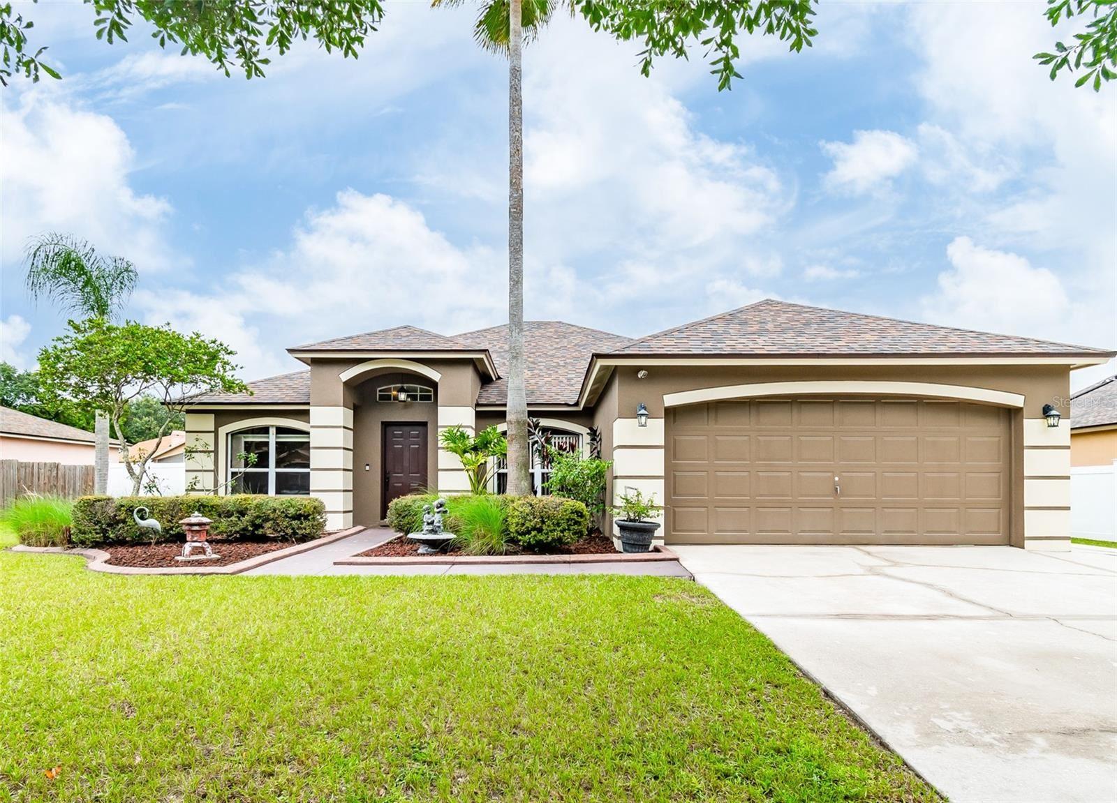 9207 SUNNYOAK DRIVE, Riverview, FL 33569 - MLS#: T3326305