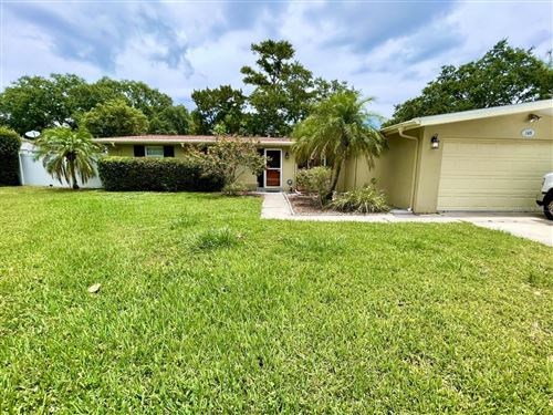 Photo of 1409 DRUM STREET, CLEARWATER, FL 33764 (MLS # A4503306)