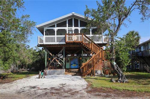 Photo of 9006 SEAGRAPE LANE, PLACIDA, FL 33946 (MLS # D6106306)