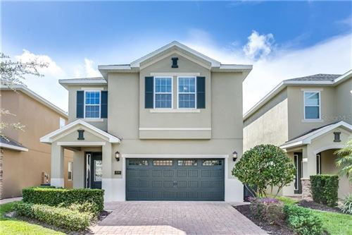 Photo of 490 LASSO DRIVE, KISSIMMEE, FL 34747 (MLS # O5839306)