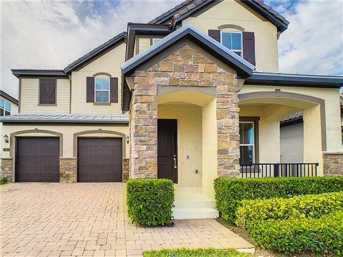Photo of 12844 WESTSIDE VILLAGE LOOP, WINDERMERE, FL 34786 (MLS # S5056306)