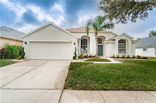 Photo of 13519 STAGHORN ROAD, TAMPA, FL 33626 (MLS # T3214306)