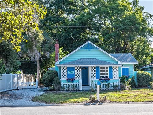 Photo of 1311 TIOGA AVENUE, CLEARWATER, FL 33756 (MLS # T3336306)