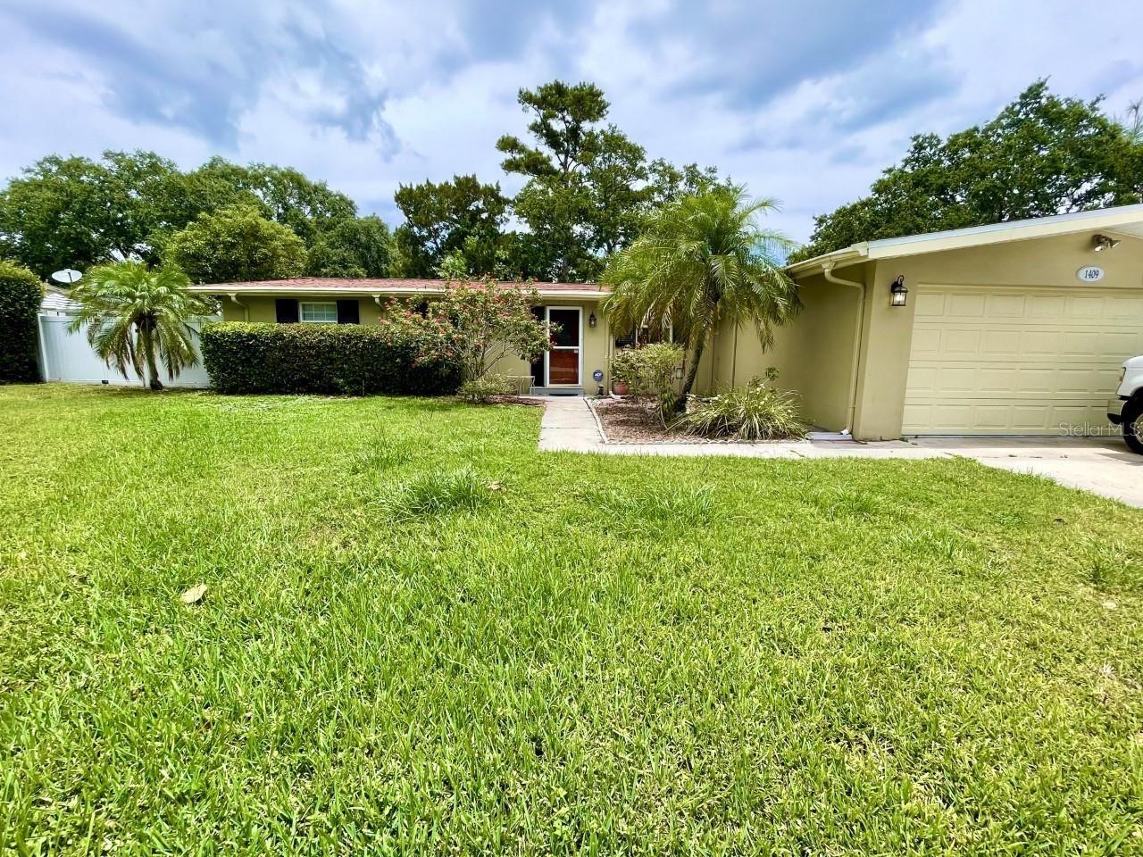 1409 DRUM STREET, Clearwater, FL 33764 - #: A4503306