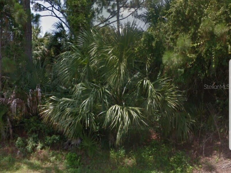 Photo of 00 ALLEGHENY LANE, NORTH PORT, FL 34286 (MLS # A4504306)