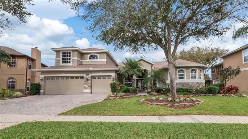 4080 GREYSTONE DRIVE, Clermont, FL 34711 - #: G5026306