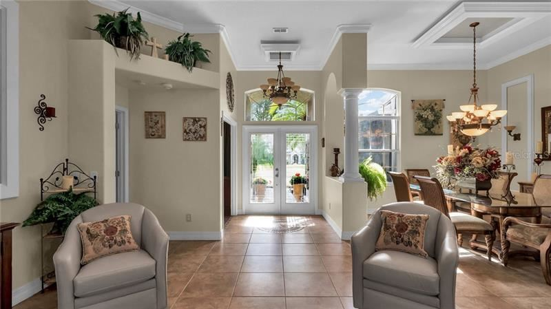 Photo of 4080 GREYSTONE DRIVE, CLERMONT, FL 34711 (MLS # G5026306)