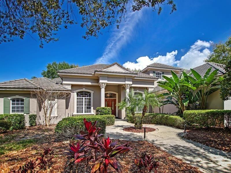 9084 GREAT HERON CIRCLE, Orlando, FL 32836 - MLS#: O5851306