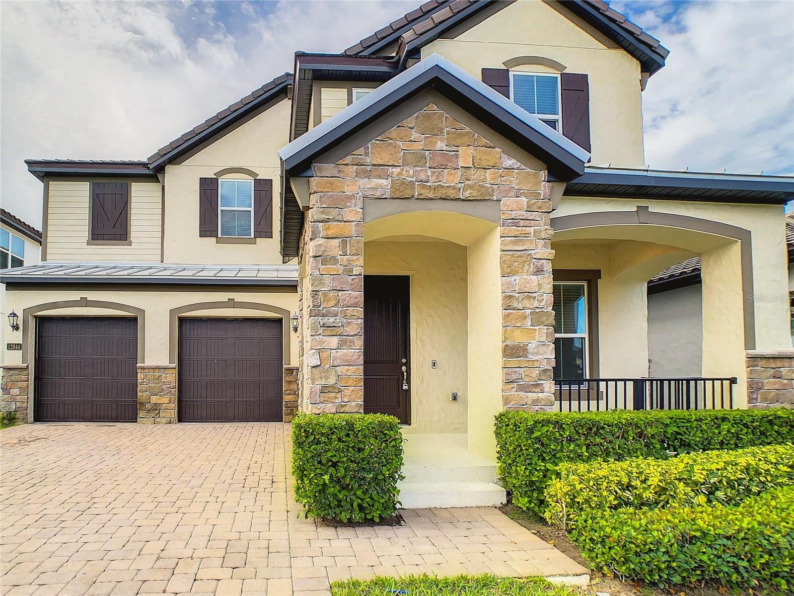 12844 WESTSIDE VILLAGE LOOP, Windermere, FL 34786 - #: S5056306