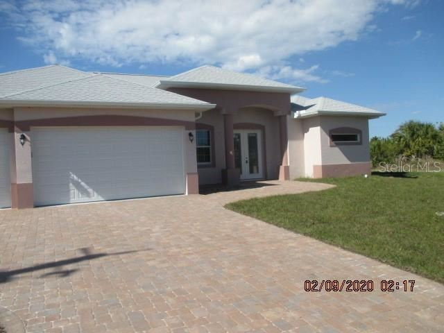 14062 EDSEL DRIVE, Port Charlotte, FL 33981 - #: T3225306