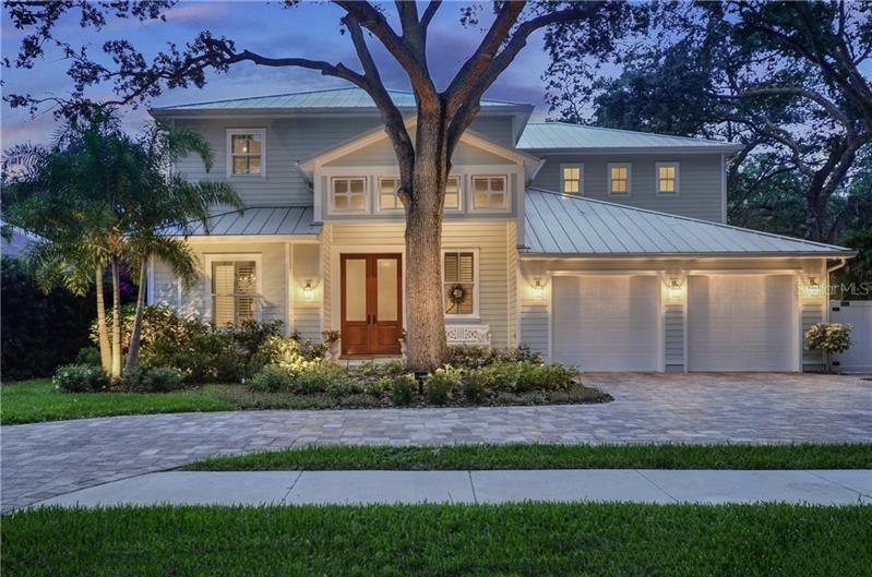 3011 S KEATS STREET, Tampa, FL 33629 - MLS#: T3246306