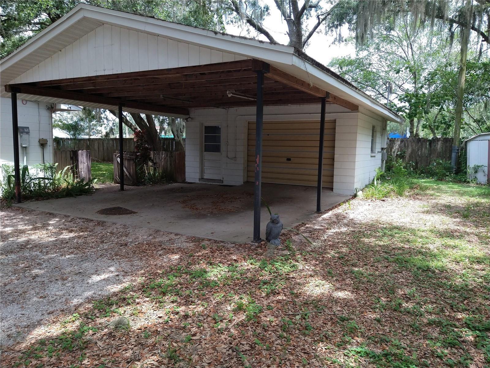 Photo of 11208 THOMAS STREET, SEFFNER, FL 33584 (MLS # T3314306)