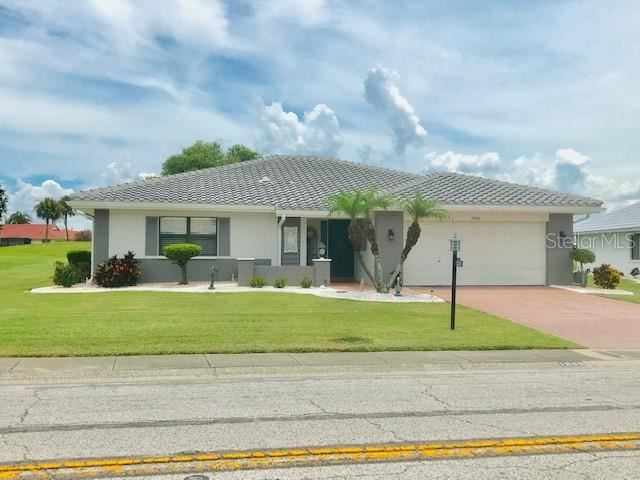 1908 NEW BEDFORD DRIVE, Sun City Center, FL 33573 - MLS#: U8068306