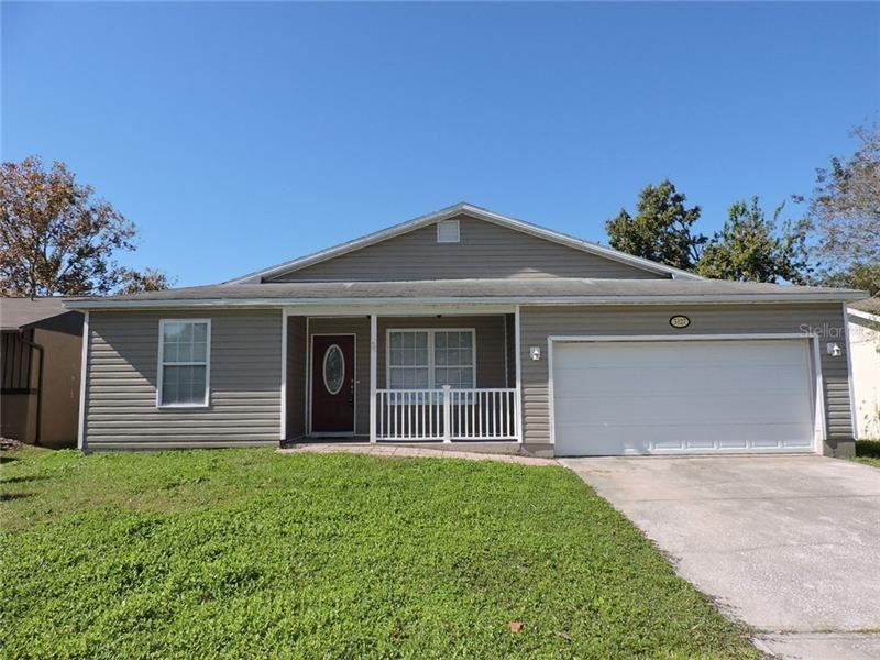 5127 MURIEL LANE, New Port Richey, FL 34653 - #: W7818306
