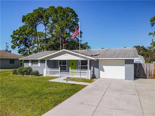 Photo of 156 JASMINE ROAD, VENICE, FL 34293 (MLS # A4484307)