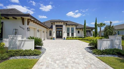 Photo of 16325 DAYSAILOR TRAIL, LAKEWOOD RANCH, FL 34202 (MLS # A4497307)