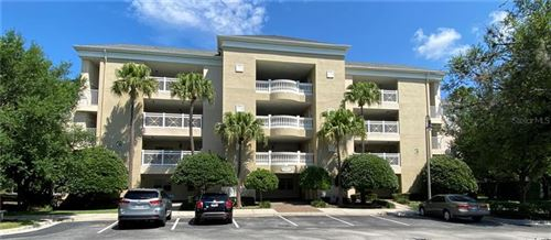 Photo of 1354 CENTRE COURT RIDGE DRIVE #101, REUNION, FL 34747 (MLS # O5872307)