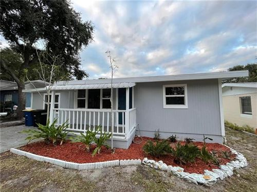 Photo of 1366 BROWNING STREET, CLEARWATER, FL 33756 (MLS # O5919307)