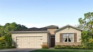 Photo of 31397 TANSY BEND, WESLEY CHAPEL, FL 33545 (MLS # T3153307)