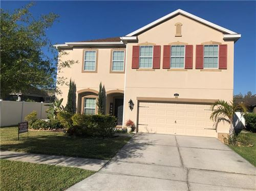 Main image for 3721 GRECKO DRIVE, WESLEY CHAPEL, FL  33543. Photo 1 of 1