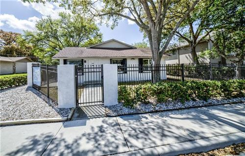 Photo of 1361 PARK STREET, CLEARWATER, FL 33756 (MLS # U8081307)
