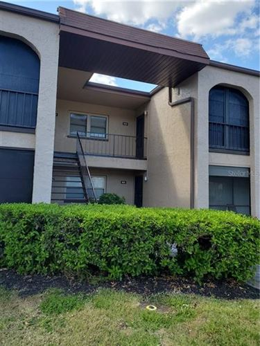 Photo of 7701 STARKEY ROAD #612, SEMINOLE, FL 33777 (MLS # U8112307)