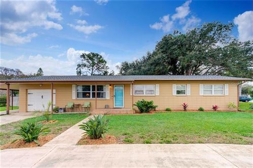 Photo of 10348 KUMQUAT LANE, SEMINOLE, FL 33772 (MLS # U8113307)