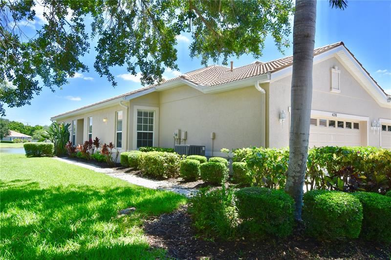 4376 KARIBA LAKE TERRACE, Sarasota, FL 34243 - MLS#: A4498307