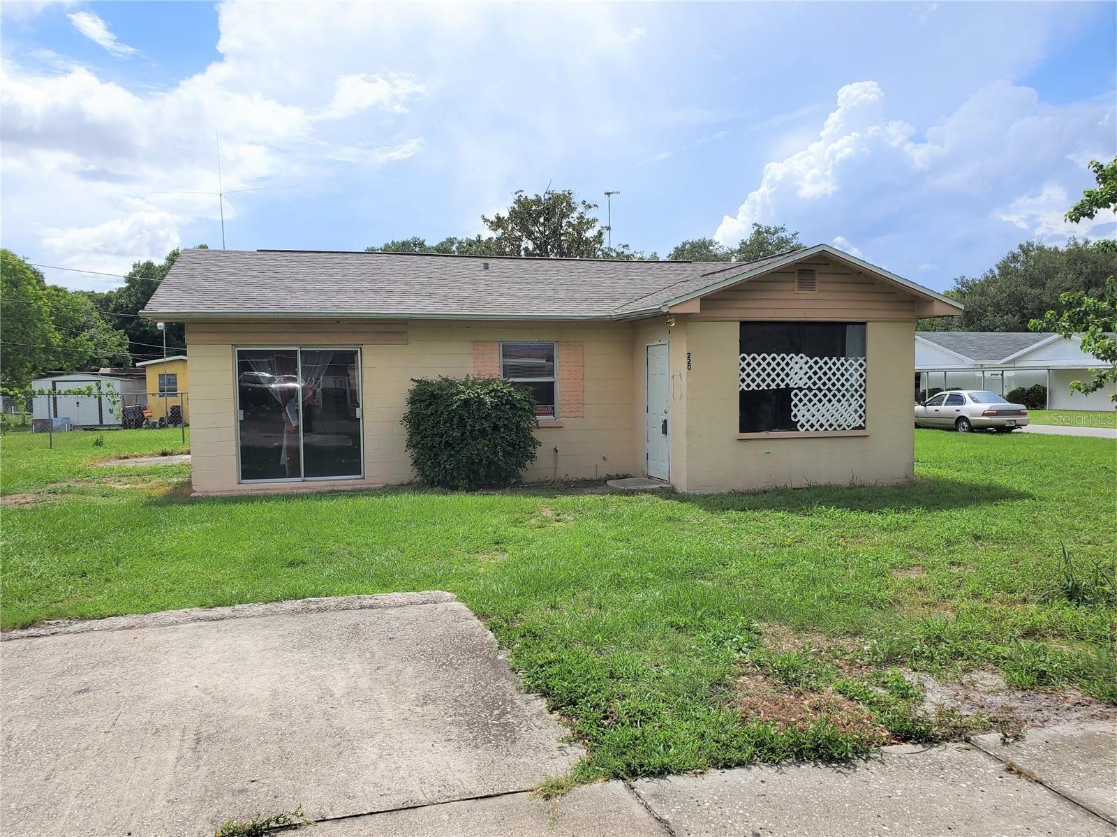 220 ADAMS STREET, Auburndale, FL 33823 - #: P4916307