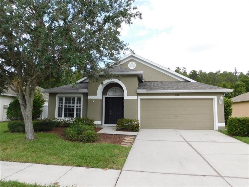 2139 SHELBOURNE COURT, Wesley Chapel, FL 33543 - #: T3222307