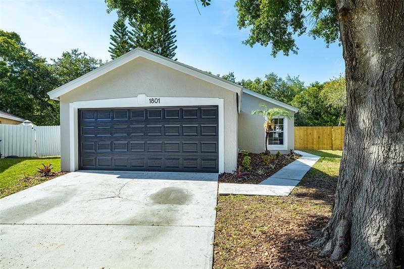 1801 COYOTE PLACE, Brandon, FL 33511 - MLS#: U8122307