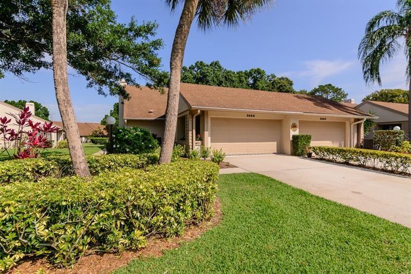 3666 IMPERIAL RIDGE PARKWAY, Palm Harbor, FL 34684 - MLS#: U8123307