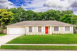 Photo of 100 CARRIAGE HILL DRIVE, CASSELBERRY, FL 32707 (MLS # O5804308)
