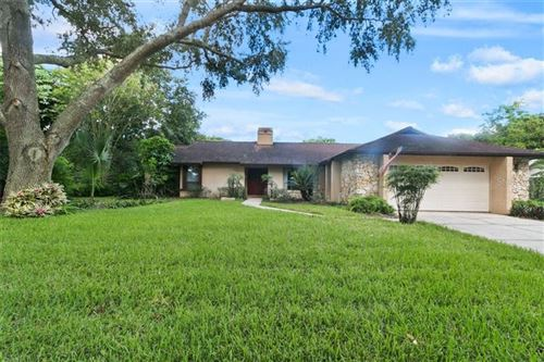 Photo of 4448 WINDERLAKES DRIVE, ORLANDO, FL 32835 (MLS # O5879308)