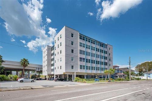 Photo of 841 4TH AVENUE N #37, ST PETERSBURG, FL 33701 (MLS # T3275308)
