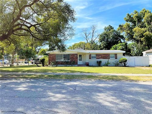Photo of 7010 N CENTRAL AVENUE, TAMPA, FL 33604 (MLS # T3336308)