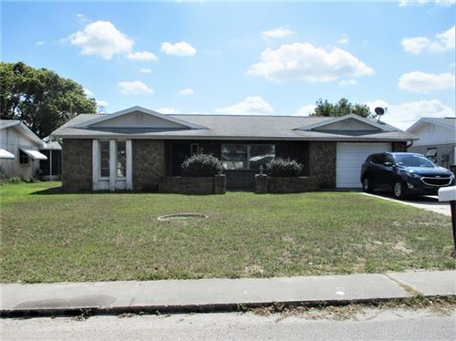Main image for 10902 OLDHAM ROAD, PORT RICHEY,FL34668. Photo 1 of 15