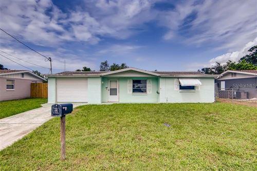 Photo of 5201 SUWANNEE DRIVE, NEW PORT RICHEY, FL 34652 (MLS # W7838308)