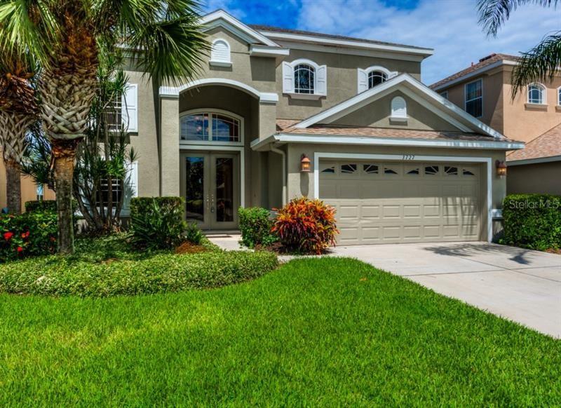 3727 SUMMERWIND CIRCLE, Bradenton, FL 34209 - #: A4472308