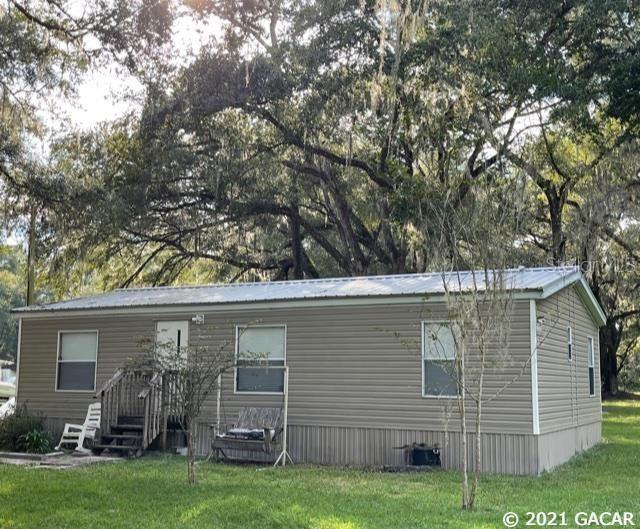 4930 NE 162 COURT, Williston, FL 32696 - #: GC448308