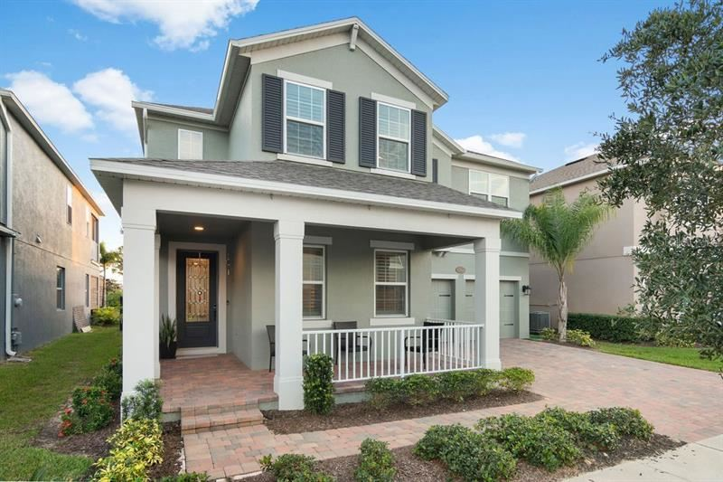 15126 SOUTHERN MARTIN STREET, Winter Garden, FL 34787 - #: O5828308